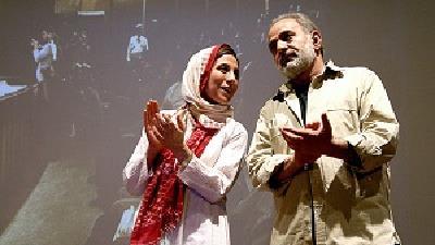 زوج هنذی پرویز پرستویی و فاطمه معتمدآریا بسیار موفق بوده است