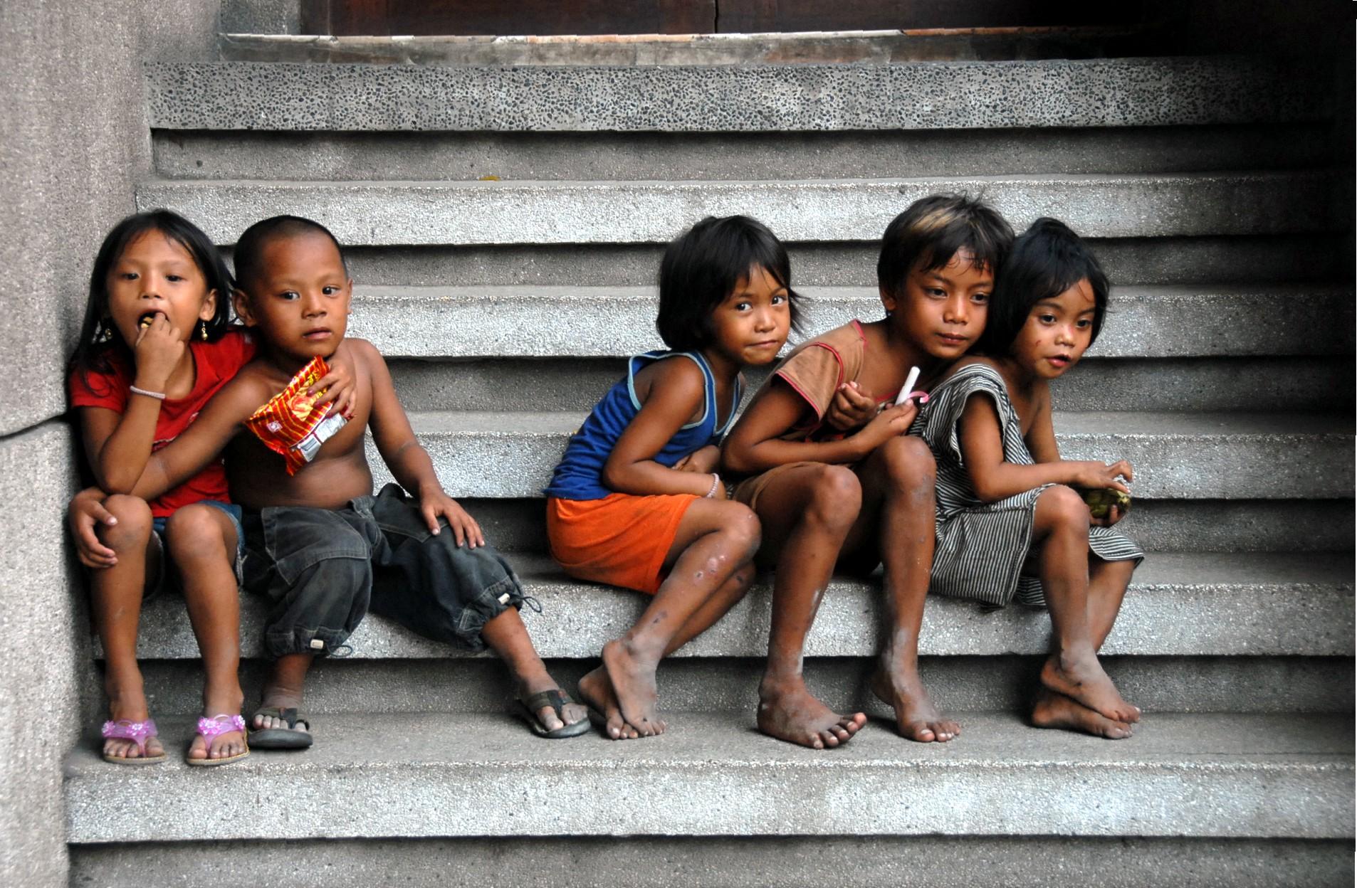 معضل کودکان بیهویت برای مالزی