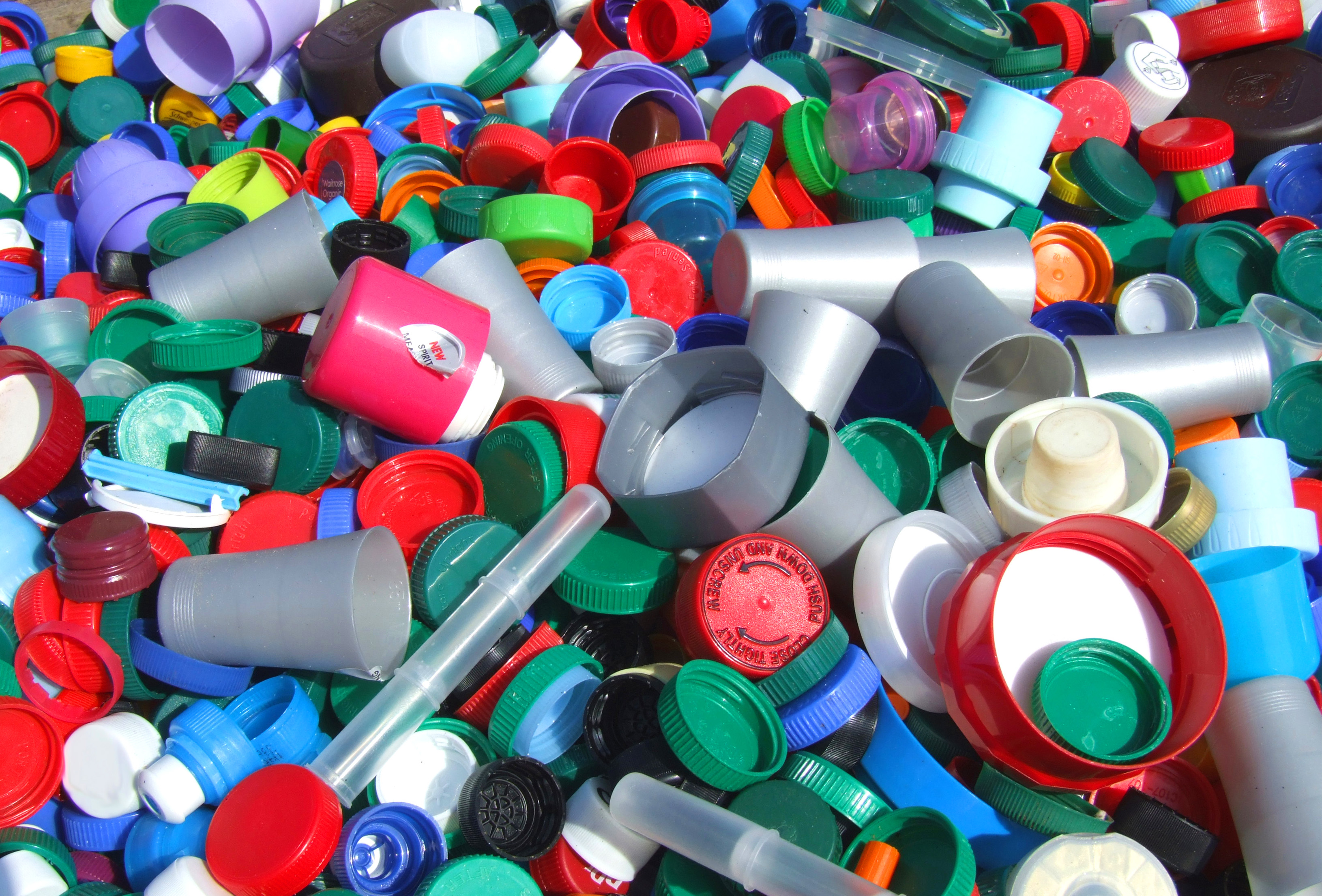 ایران جزء پنج کشور اول مصرفکننده پلاستیک در جهان