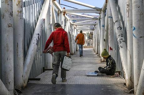 ساختار ناسالم اقتصادی، دلیل افزایش کودکان کار