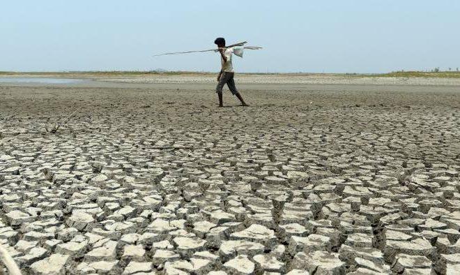 فاجعه آبوهوایی برای کشورهای آسیایی در راه است