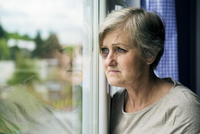 خطر افزایش سالمند آزاری در جهان