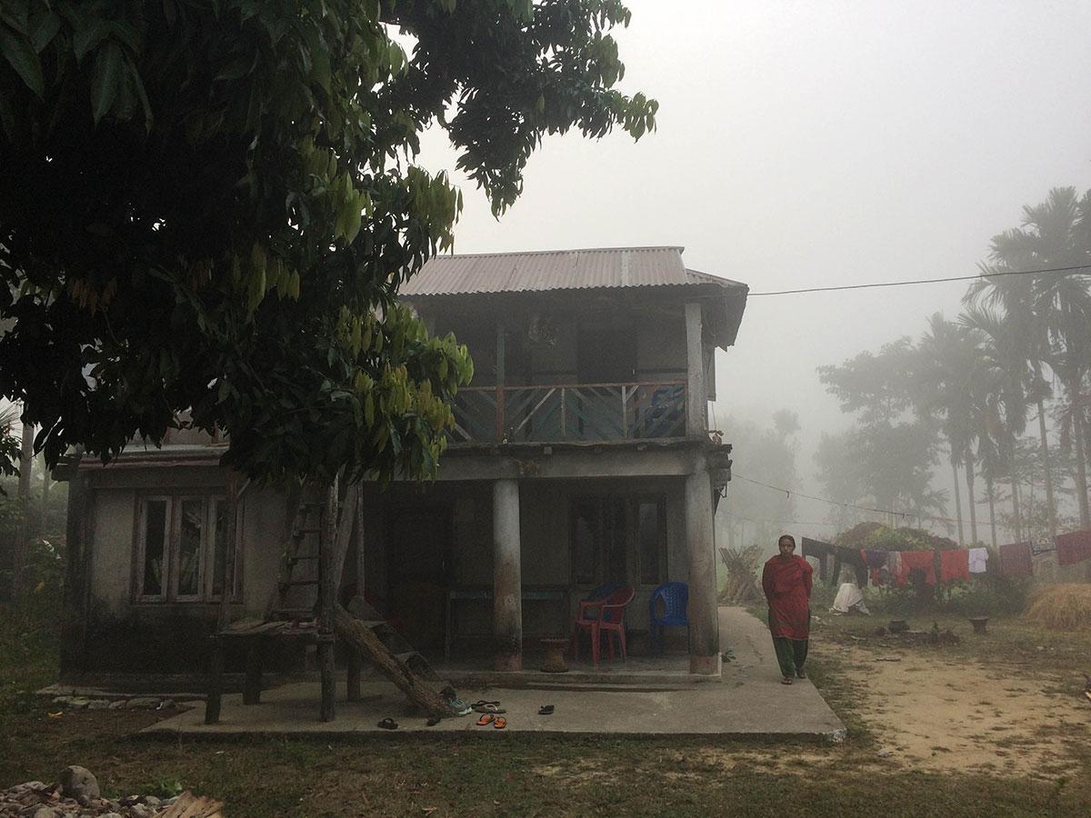 کارگران مهاجر و آغاز روند تغییر اقتصادی در نپال