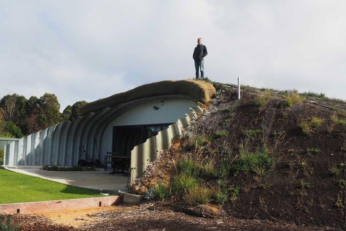 خانه هابیتی، راهکار تازه استرالیا برای صرفه جویی در انرژی