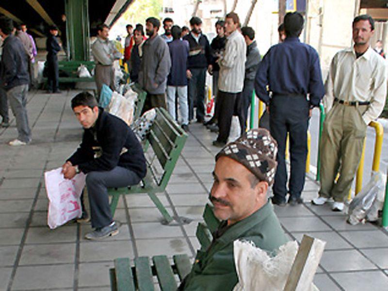بیکاری ۱۲درصد مردان و۲۳درصد زنان ساکن شهرها