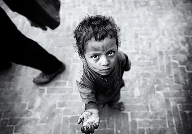 کودکان در جستوجوی حمایت