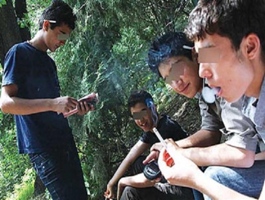شیوع مصرف گل در میان جوانان؛ زنگ خطری که به صدا درآمده است
