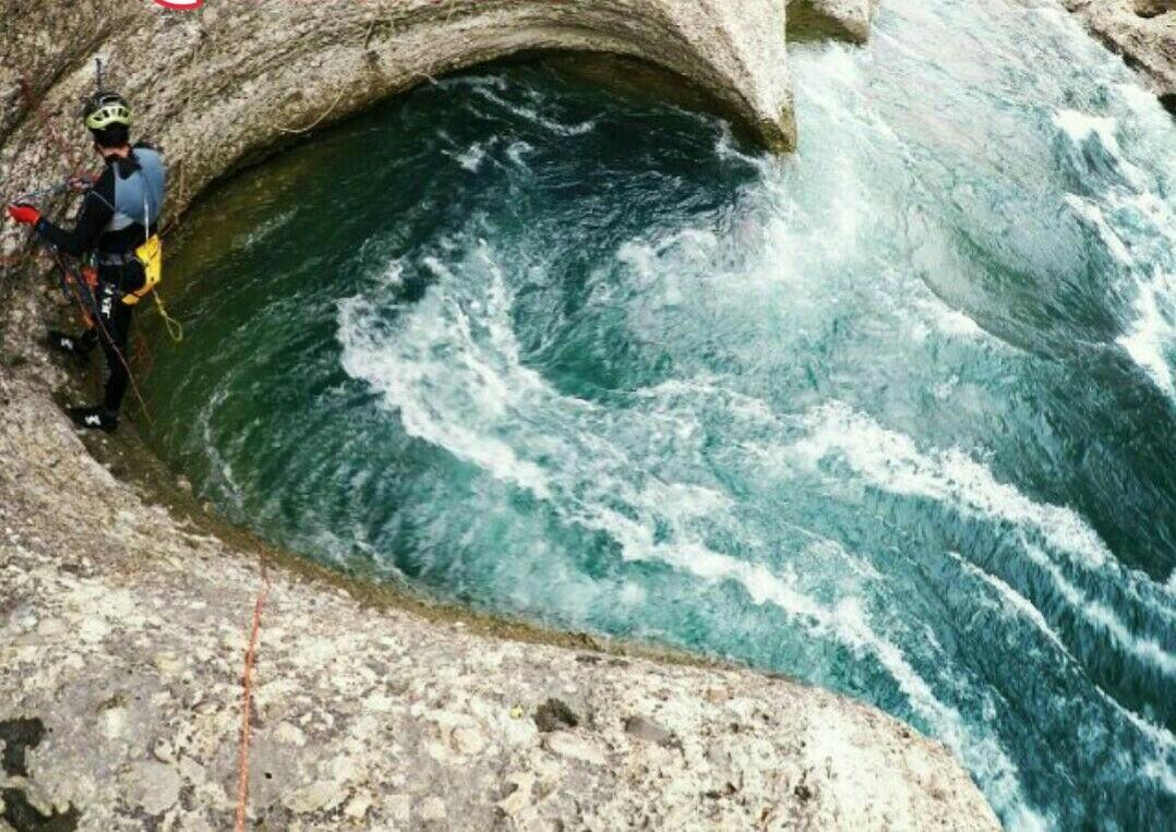 روایت دختر نجاتیافته از حادثه در گرداب رودخانه دز