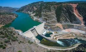 ایران و ترکیه در جستوجوی زبانی مشترک درباره آب