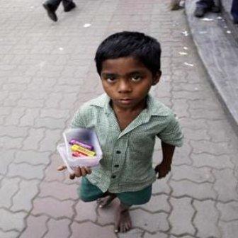 خودداری بیمارستانها از همکاری برای درمان کودکان خیابان