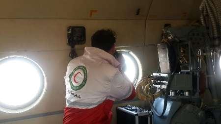 یکی از چهار گردشگر مفقود شده در چال کندی دزفول نجات یافت