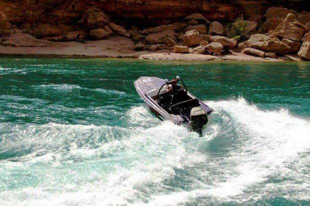 جستجوی گردشگران مفقود با شبیهسازی مسیر حادثه در رودخانه دز