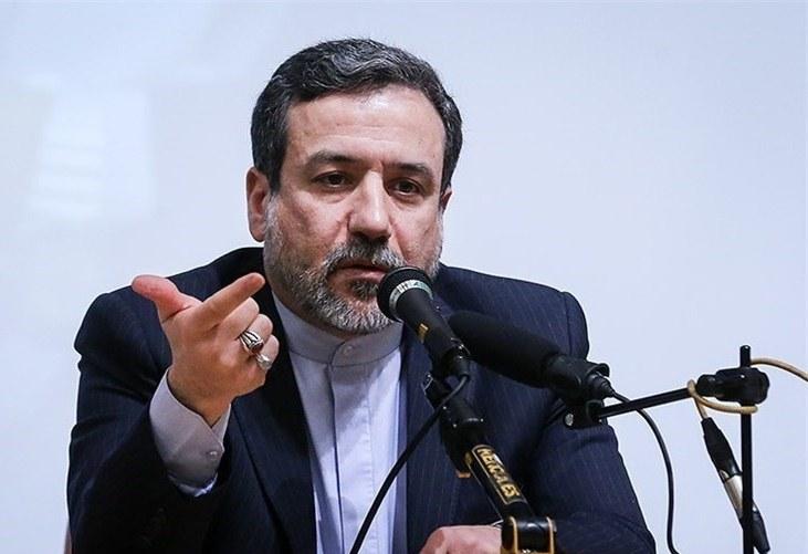 عراقچی: خواهان آزادی ایرانیان تازه دستگیر شدهایم