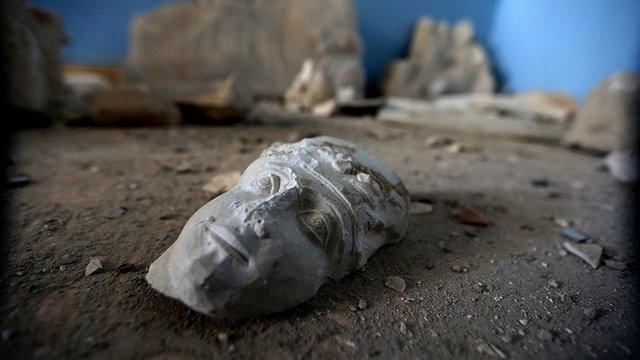 مجازات تخریبکنندگان میراث فرهنگی در دادگاههای بینالمللی