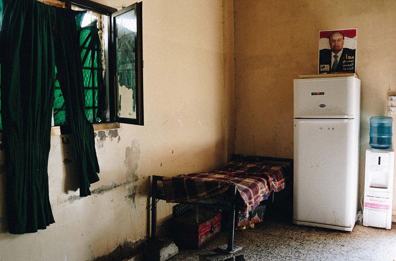 کودکانی که در زندان زنان یمن متولد میشوند