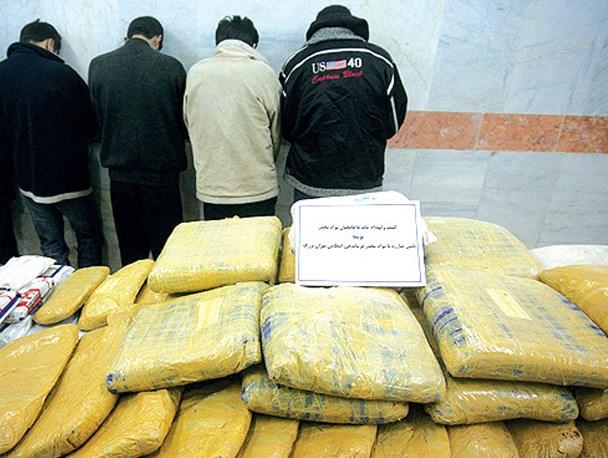 قربانیان فقر نباید در پروسه مبارزه با مواد مخدر اعدام شوند