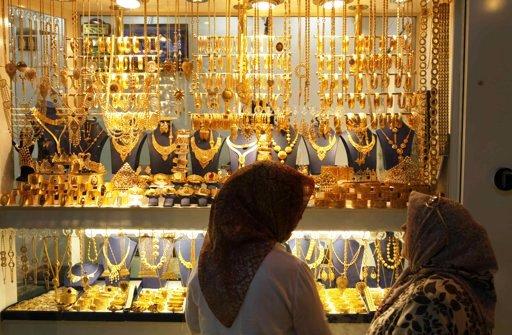 جذابیت طلا برای سرمایهگذاری کم میشود