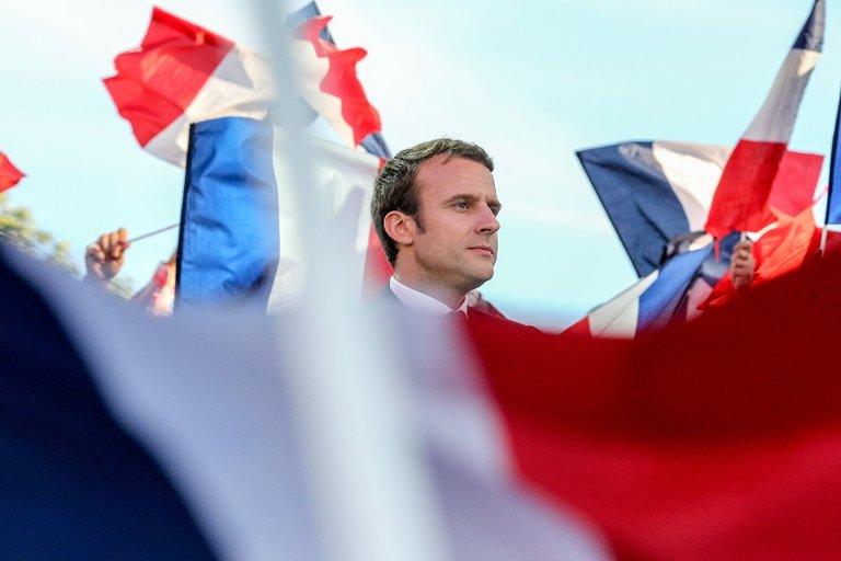 قدرت نرم جهان در دست کشور فرانسه