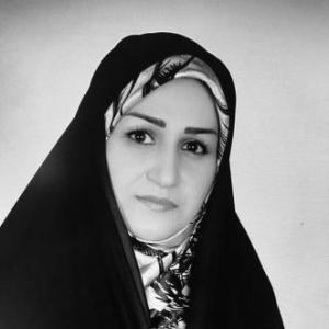 دختر شهید شیرودی اولین زنی که مدیر مجموعههای ورزشی شد