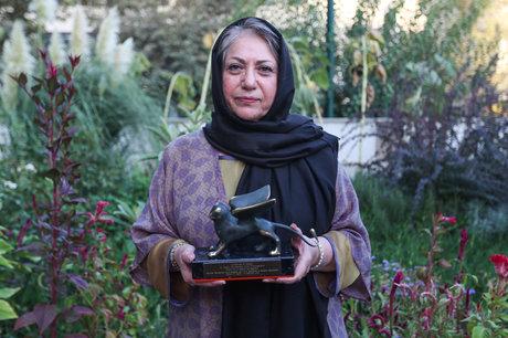 رخشان بنیاعتماد؛ داور جشنواره فیلم ونیز