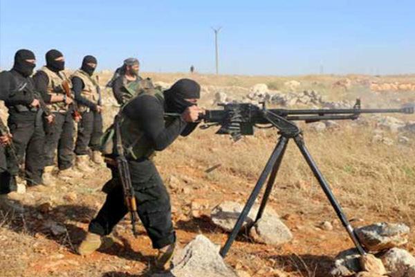 ادلب سوریه به دست جبهه النصره افتاد