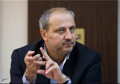 حد و اندازه شهرداری تهران