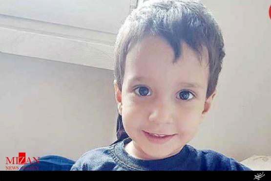 فیلمی از پیداشدن یوسف 3 ساله بعد از 5روز