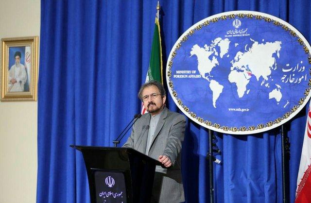 تصمیم کویت در کاهش تعداد دیپلماتهای ایران قابل سرزنش است