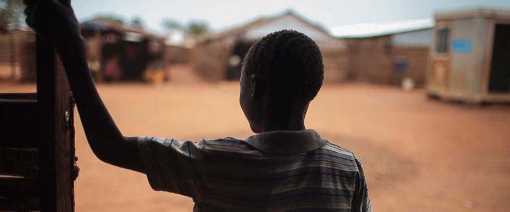 هشدار درباره خشونت جنسی گسترده در سودان جنوبی