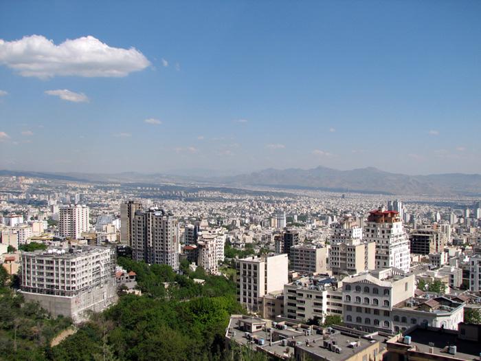 انتقاد نماینده مردم تهران از پیشنهاد دوباره جداسازی ری از تهران: غیرقانونی است