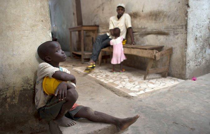 تلاش برای کاهش کودکان گدا در سنگال