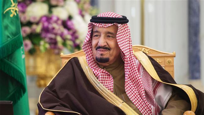 پادشاه عربستان تمامی مسئولیتشهایش را به ولیعهد سپرد