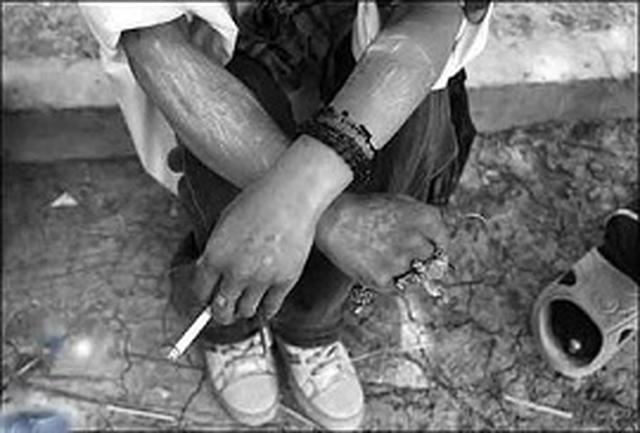 تغییر مصرف معتادان از مخدر صنعتی به سنتی نخستین ثمره توزیع دولتی