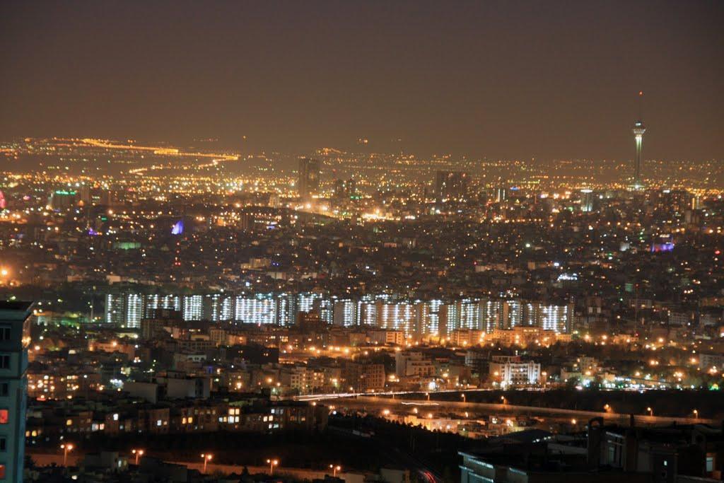 راه دشوار شهردار جدید تهران