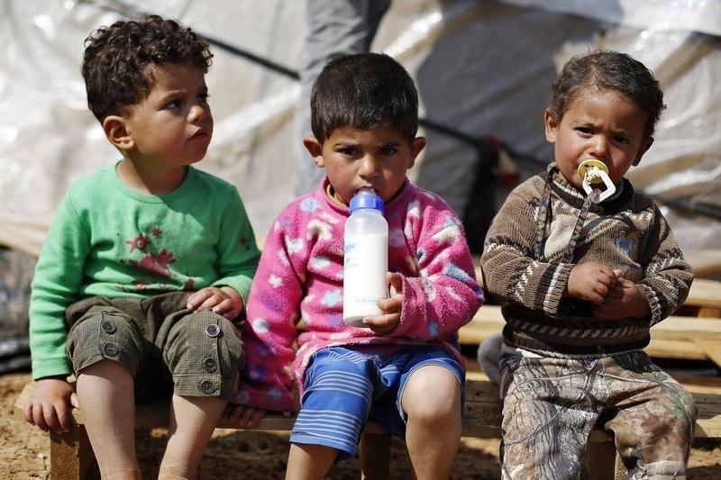27 میلیون کودک خاورمیانهای در معرض خشونت