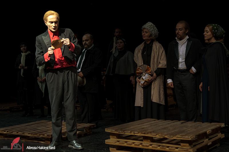 حمایت مسئولان، رؤیای تئاتریها است