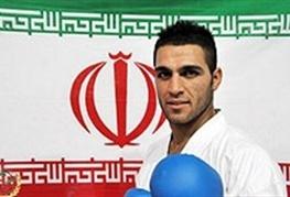 کاراته ایران پس از 36 سال در بازیهای جهانی طلا گرفت