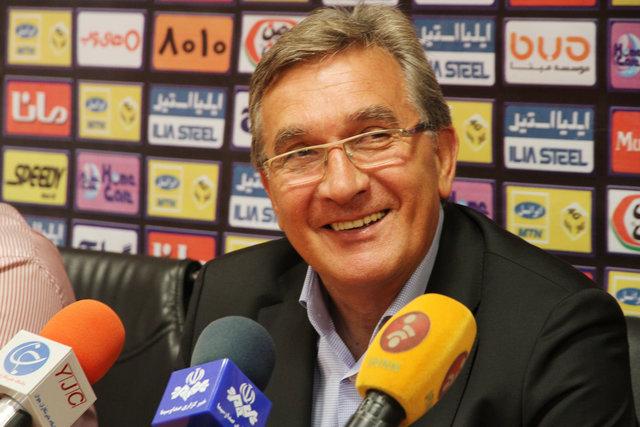 برانکو بعد از اولین پیروزی در لیگ: علیپور نباید اخراج میشد
