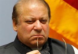 نخستوزیر پاکستان سلب صلاحیت شد