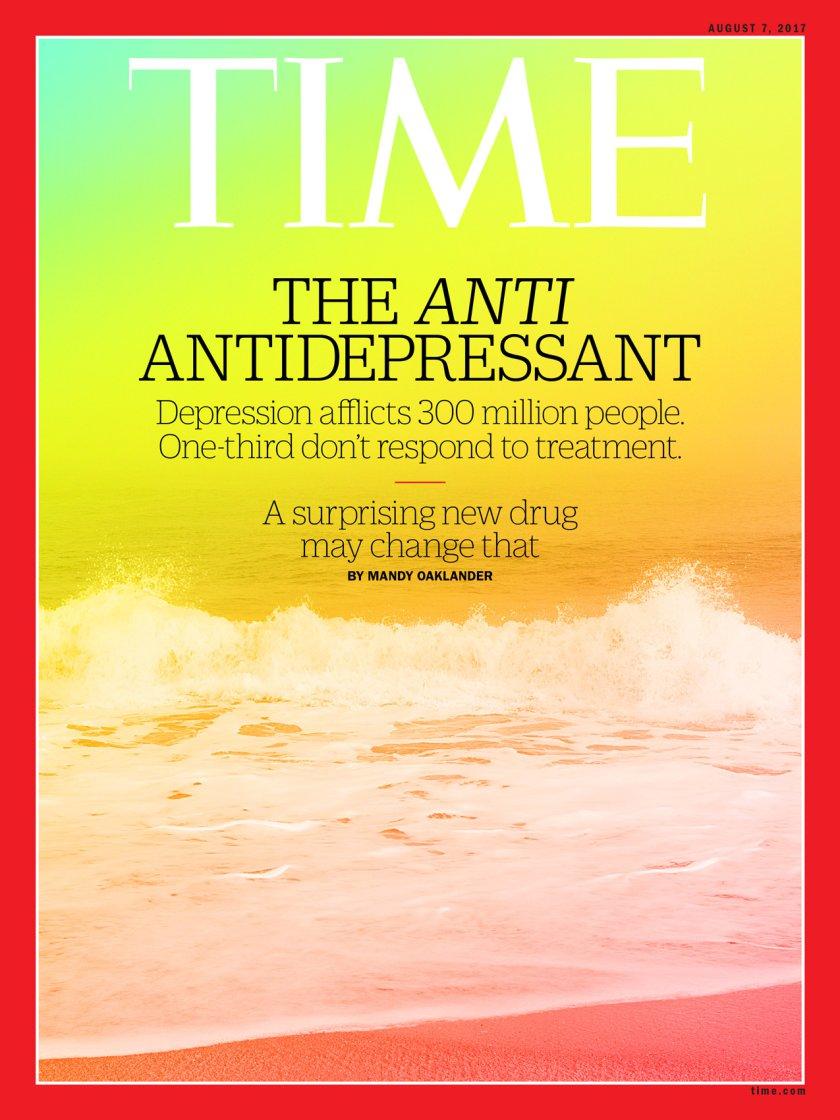 امیدهای تازه برای درمان افسردگی