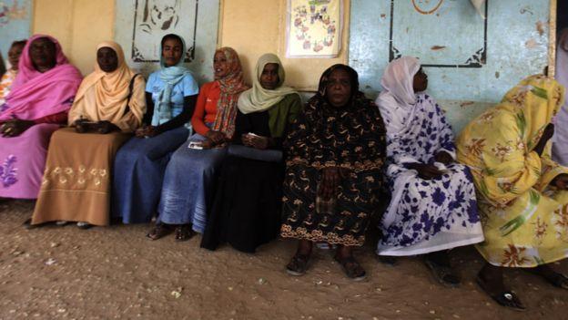 قرصهای چاقی، تلاش مرگبار زنان سودان برای زیبا شدن