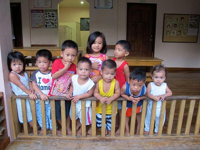 افزایش کودکان سرراهی در مالزی
