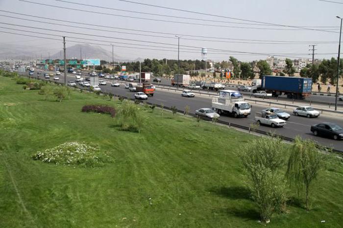 ارادهای برای تعیین تکلیف لایحه کمربند سبز تهران وجود ندارد