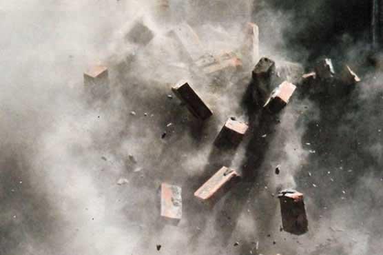 مرگ 6 کودک بر اثر ریزش سقف یک مدرسه در پاکستان