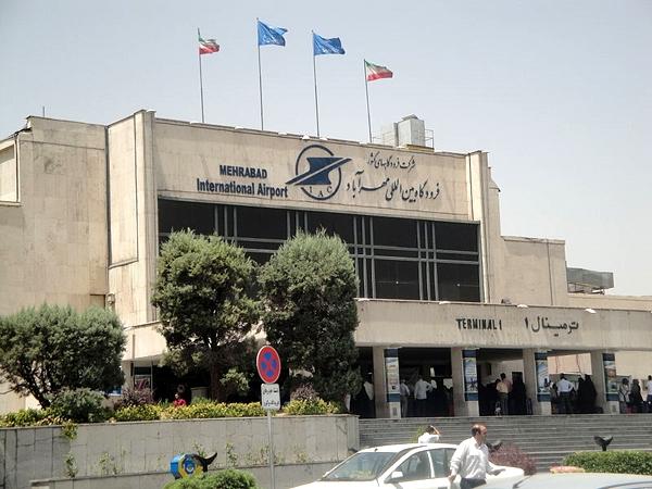 بازداشت نماینده مجلسی که در فرودگاه مهرآباد اقدام به ضرب و شتم کرده بود