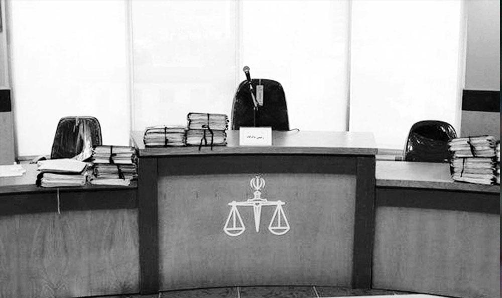 پرونده دو مداح معروف در دادسرای عمومی و انقلاب تهران در حال رسیدگی است