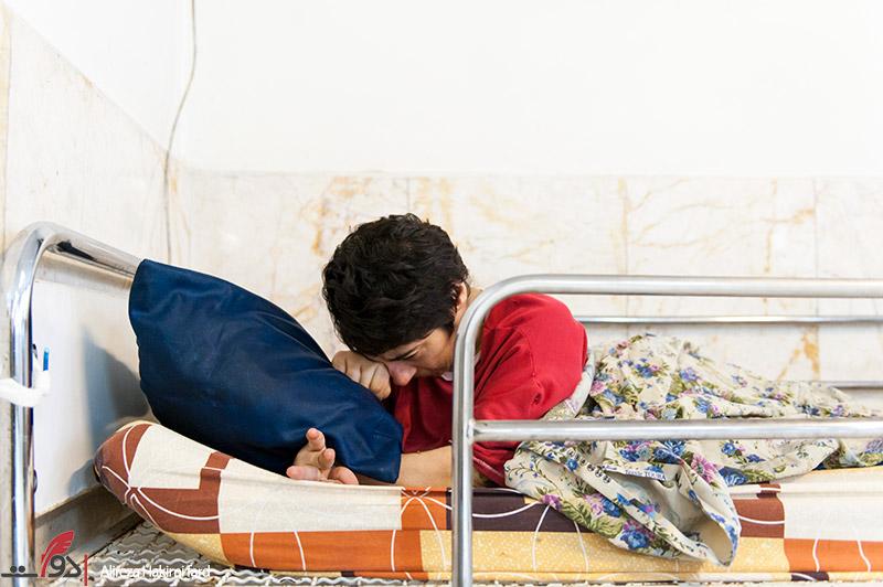 گزارش تصویری/ کودکان معلول نیازمند حمایت