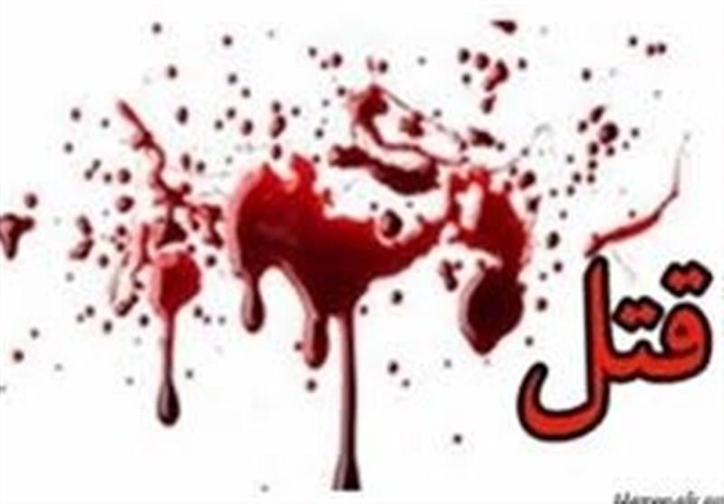 مردی همسر و مادرزنش را کشت