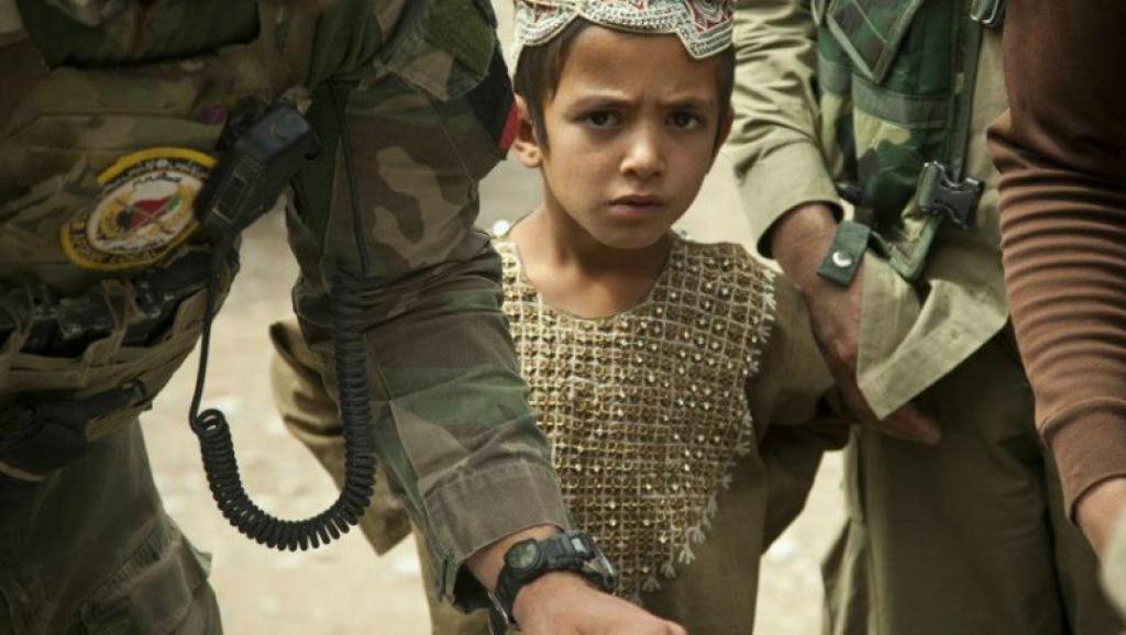 گزارش «سیگار» درباره سو استفاده جنسی نیروهای دولتی افغانستان از کودکان