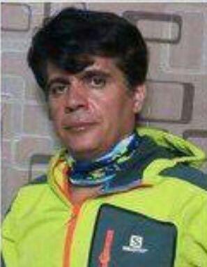 مرگ  پزشک کوهنورد ایرانی در قرقیزستان به علت کمبود اکسیژن